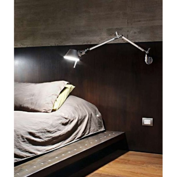 tolomeo micro parete artemide light city paris. Black Bedroom Furniture Sets. Home Design Ideas