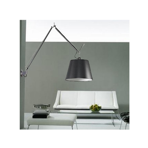 tolomeo mega awesome replica de lucchi and fassina tolomeo mega desk lamp with tolomeo mega. Black Bedroom Furniture Sets. Home Design Ideas