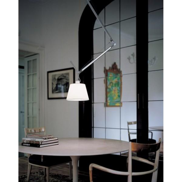 tolomeo d centr artemide light city paris. Black Bedroom Furniture Sets. Home Design Ideas