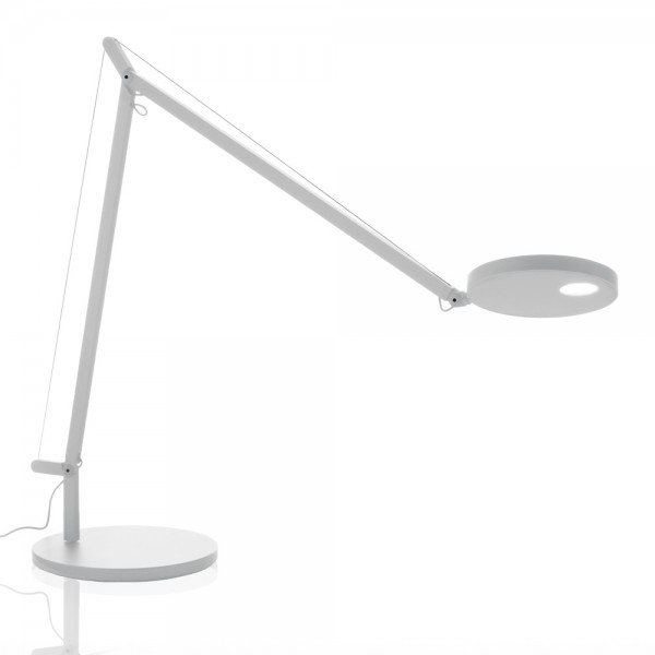 Demetra lampe de bureau artemide light city paris for Artemide lampe