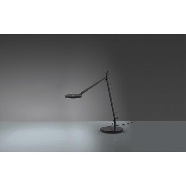 demetra lampe de bureau artemide light city paris. Black Bedroom Furniture Sets. Home Design Ideas