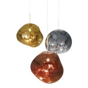 Melt Gold / Copper / Chrome Tomdixon